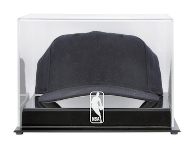 NBA Acrylic Cap Display Case