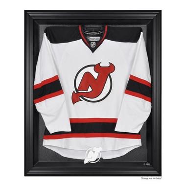 Black Framed Jersey New Jersey Devils Display Case