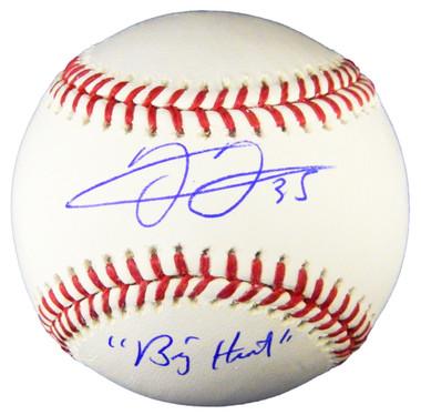 Frank Thomas Signed Official MLB Baseball w/Big Hurt