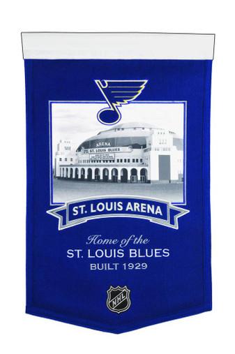 St. Louis Arena #2 Banner - 15x24
