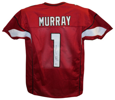 Kyler Murray Autographed Jersey - Arizona Cardinals Red XL BAS