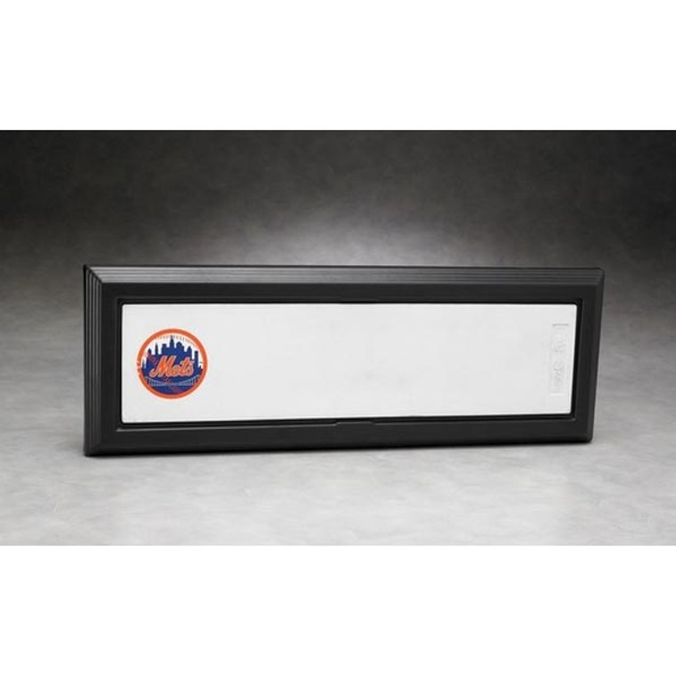 Pitching Rubber Display Case - Executive Full Size