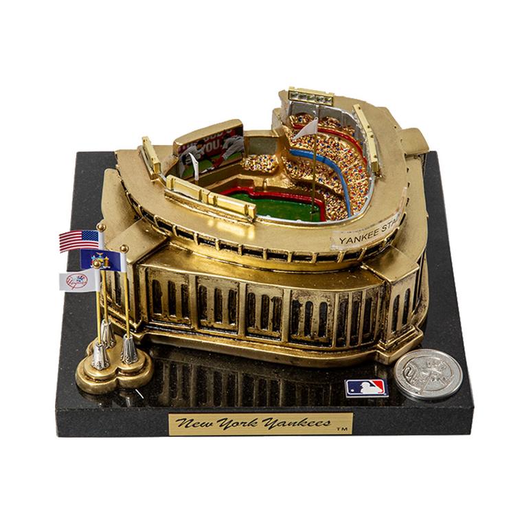 Yankee Stadium (New) Rendition with Display Case