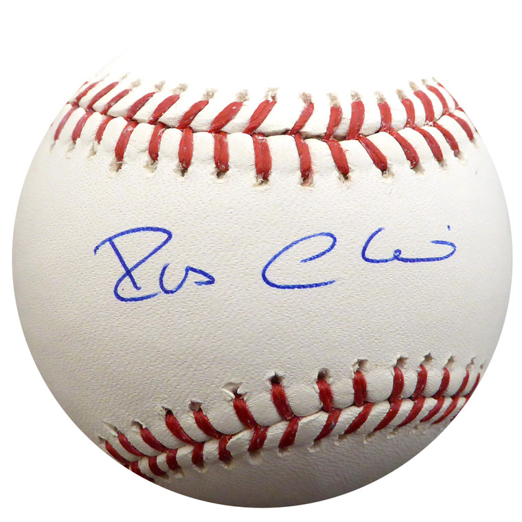 Robinson Cano Autographed Baseball - New York Mets and New York Yankees Rawlings Official MLB   PSA/DNA ITP