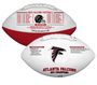 Atlanta Falcons NFC Champ & Super Bowl Appearance Football