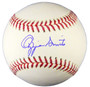 Ozzie Smith Autogaphed MLB Baseball