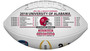 Alabama Crimson Tide 2018-19 CFP Commemorative Football