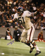 Dick Butkus Autographed Chicago Bears 16x20 Photo white jersey solo w/HOF 79