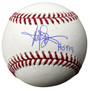 "Harold Baines Autographed Official MLB Baseball inscribed ""HOF'19"""