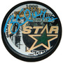 Brett Hull Signed Dallas Stars 1999 Stanley Cup Champs Logo Hockey Puck
