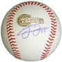 Frank Thomas Signed Rawlings Official 2005 World Series Baseball