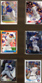 Anthony Rizzo, Chicago Cubs, 16x20 Plaque - 8x10 Action photo and 6 baseball cards