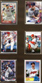 Corey Kluber, Cleveland Indians, 16x20 Plaque - 8x10 Action photo and 6 baseball cards