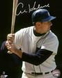 Al Kaline Autographed Rawlings HOF Baseball