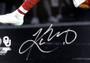Kyler Murray Oklahoma Sooners Autographed 16x20 Orange Bowl Spotlight Photo Beckett BAS