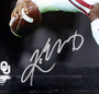 Kyler Murray Oklahoma Sooners Autographed 16x20 Spotlight Photo Beckett BAS