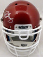 Kyler Murray Oklahoma Sooners Autographed Full Size Authentic Schutt Helmet Beckett BAS