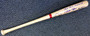 "Pete Rose Cincinnati Reds Autographed Rawlings Bat Big Stick ""Big Red Machine"" PSA/DNA"