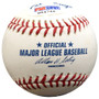 Duke Snider Autographed Baseball - Los Angeles Dodgers Rawlings Official MLB PSA/DNA