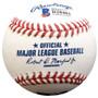 Trea Turner Autographed Baseball - Washington Nationals Official MLB  Beckett BAS