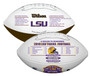 LSU Tigers 2019-20 CFP Champions Football
