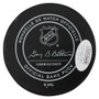 Cale Makar Autographed Colorado Avalanche Official NHL Hockey Puck JSA