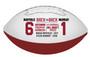 Kyler Murray Autographed Oklahoma Sooners Back-to-Back Heisman Winners and #1 NFL Draft Pick Football