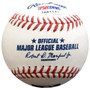 Randy Johnson Autographed Baseball - Seattle Mariners, Arizona Diamondbacks Rawlings Official MLB Big Unit  PSA/DNA