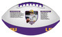 Joe Burrow LSU Tigers Heisman Trophy Commemorative Football