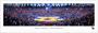 Kansas Jayhawks Allen Fieldhouse Panorama