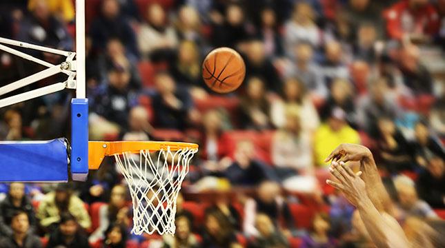 NBA memorabilia