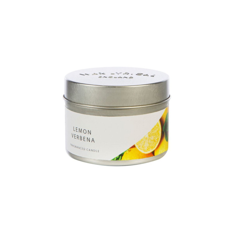 Wax Lyrical Lemon Verbena Candle Tin