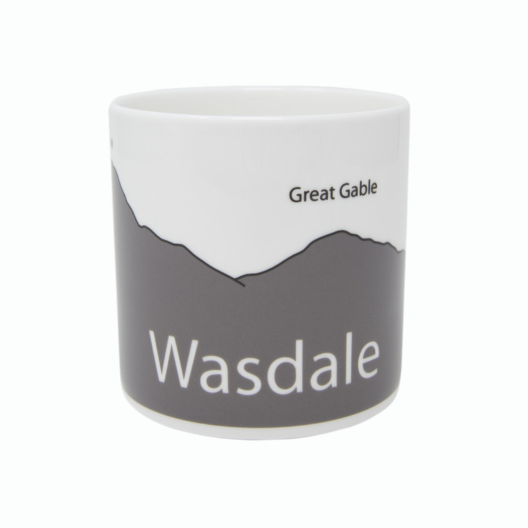 Wasdale Bone China Mug