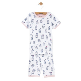 Hatley Free Bird Summer Pyjamas (Size 4 Years)