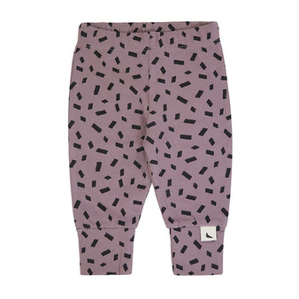 Turtledove Confetti Pants (NB-5Y)