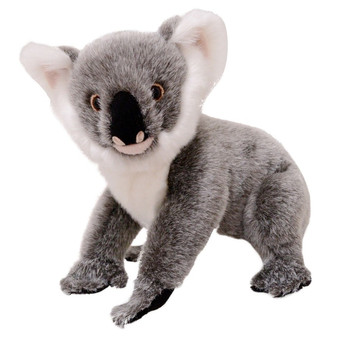Animalia Plush Large Koala (Height 25cm)