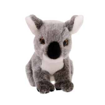 Animalia Plush Koala (Height 14cm)