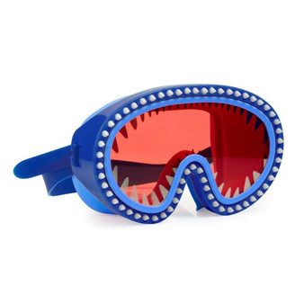 Bling2o Shark Attack Mask Red Lens