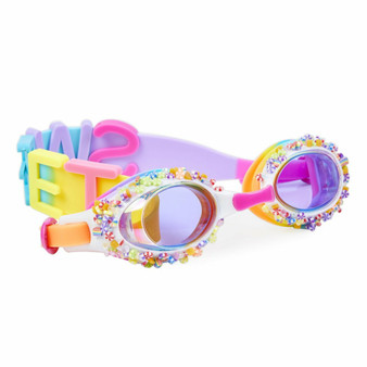 Bling2o Goggles Penny Candy Sugar White