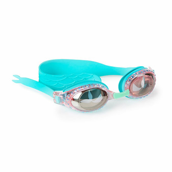 Bling2o Goggles Mermaid Blue Sushi