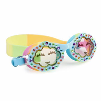 Bling2o Goggles Cloud Nine - Blue Skies