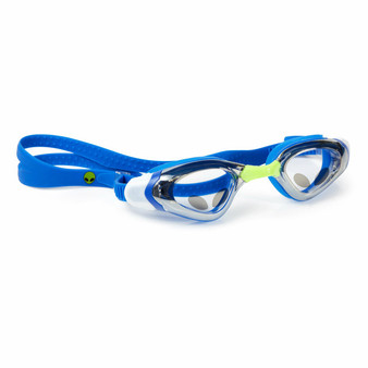 Bling2o Goggles Alien - Royal Blue