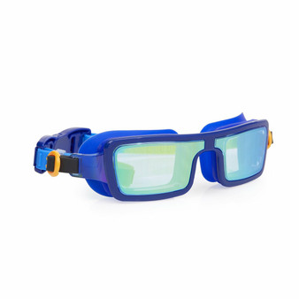 Bling2o Goggles Electric 80's - Tech Royal Blue