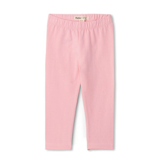 Hatley Candy Pink Baby Leggings (Size 9-12m Sample)
