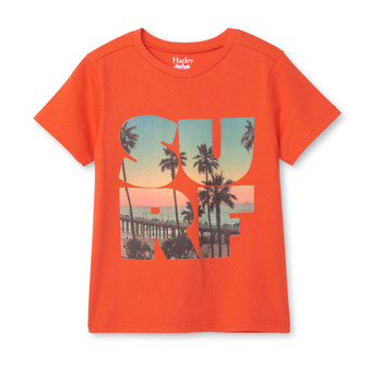 Hatley Surf Graphic Tee (Size 4 Sample)