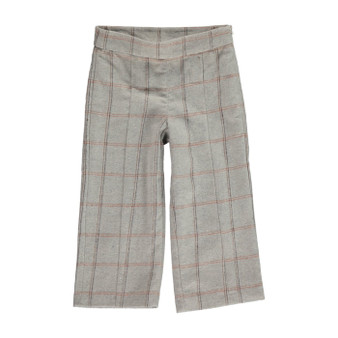 Vignette Audrey Thick Knit Beige Pants (Sizes 5 & 8 Years Samples)