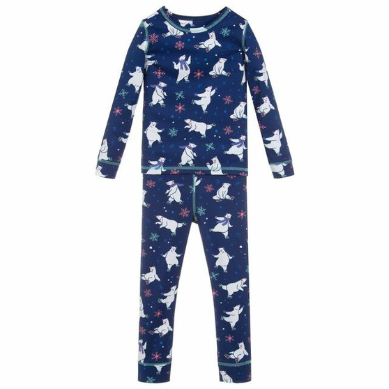 Mystery Pack Hatley Base Layer Thermal Set