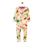 Hatley Pony Orchards Footed Coverall (Size 9-12m Sample)