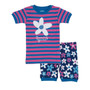 Hatley Summer Garden Blooming Genius Summer Pyjamas (Sizes 2 Years)rs)
