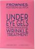 Frownies Eye Gels: Under Eye & Eye Lid Collagen Patches